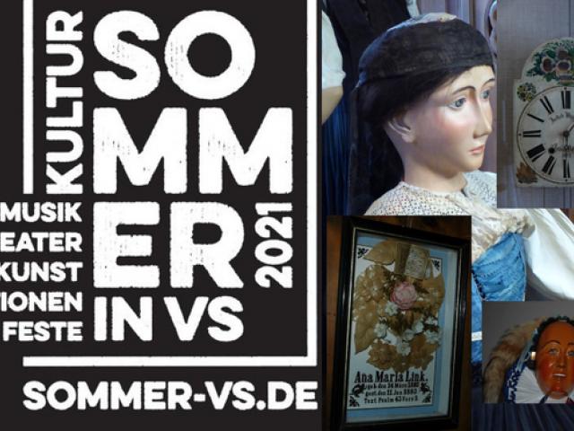 04. Juli 2021: Aktionstag Heimatmuseum. Stadtführer zeigen besondere Objekte. Viele Attraktionen