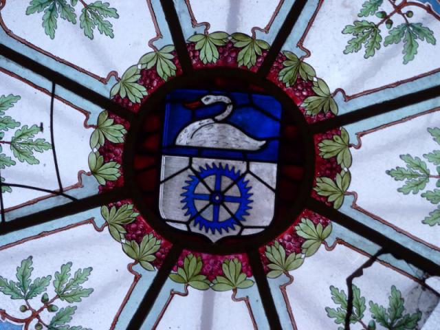 Jubiläumsjahr 2021 Vor 100 Jahren wurde der Schwenninger Heimatverein gegründet (2. Februar 1921)